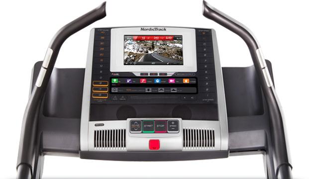 C900 Pro Treadmill