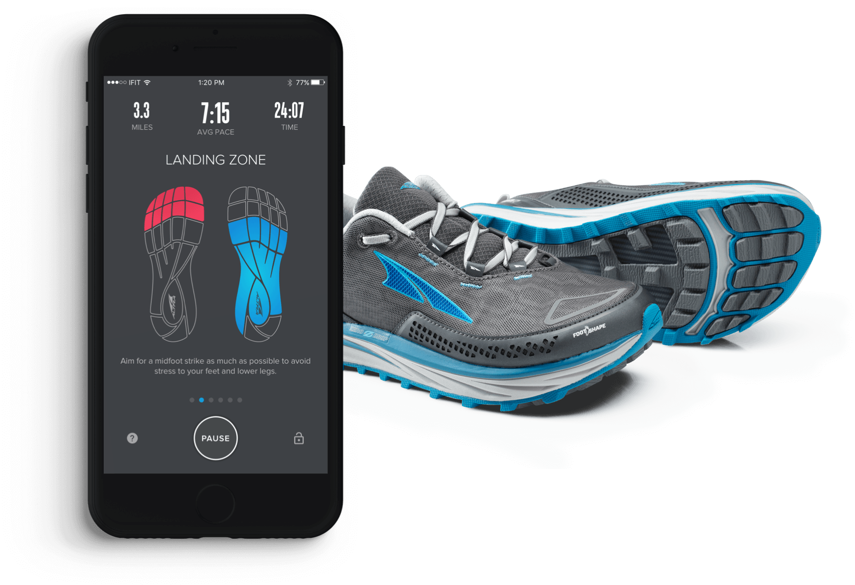 iFit Apps